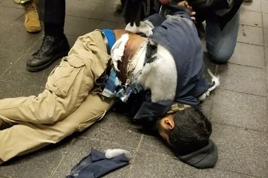 Akayed Ullah, ISIS Suspect, Terror Attack NYC, Bus Atack,