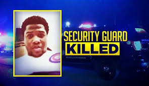 security-guard-killed, slain security guard Jemel Roberson