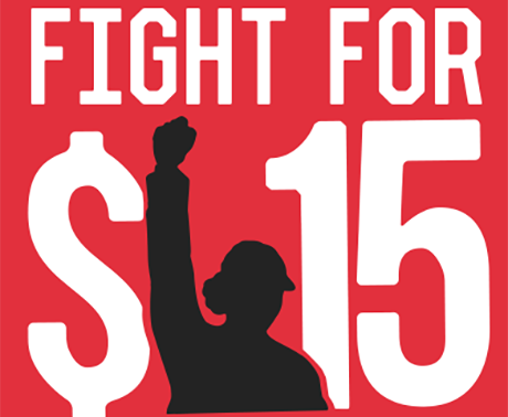 Fight For $15, SPFPA, SPFPA Corruption, SPFPA Scam