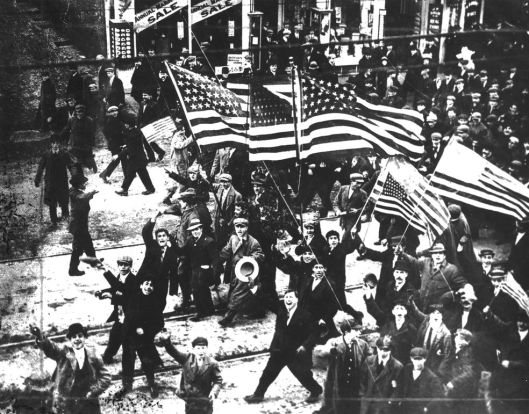Labor Day, History of Labor Day